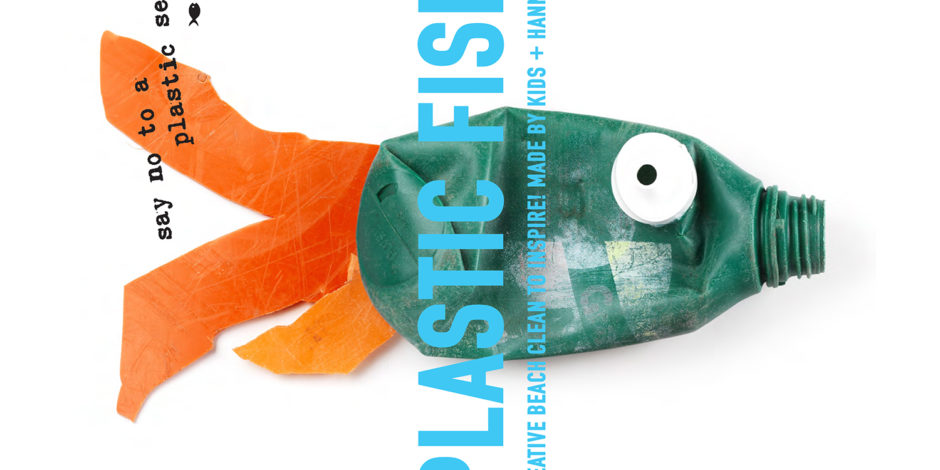 Plastic Fish… how to catch them!