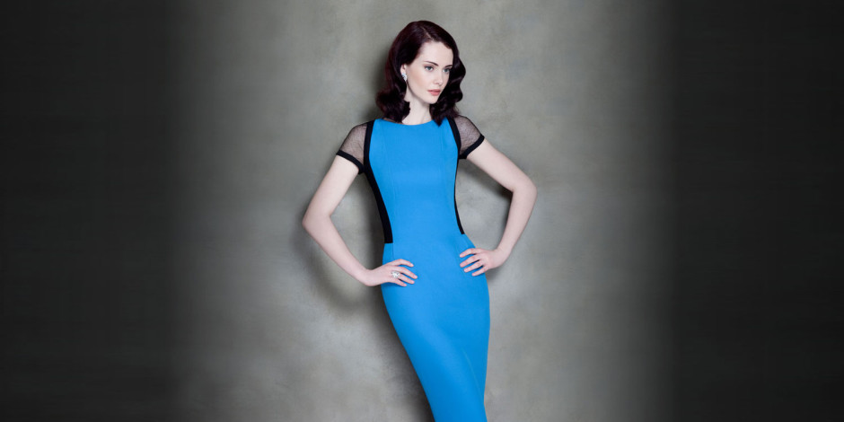 Ulrich Engler Couture, London